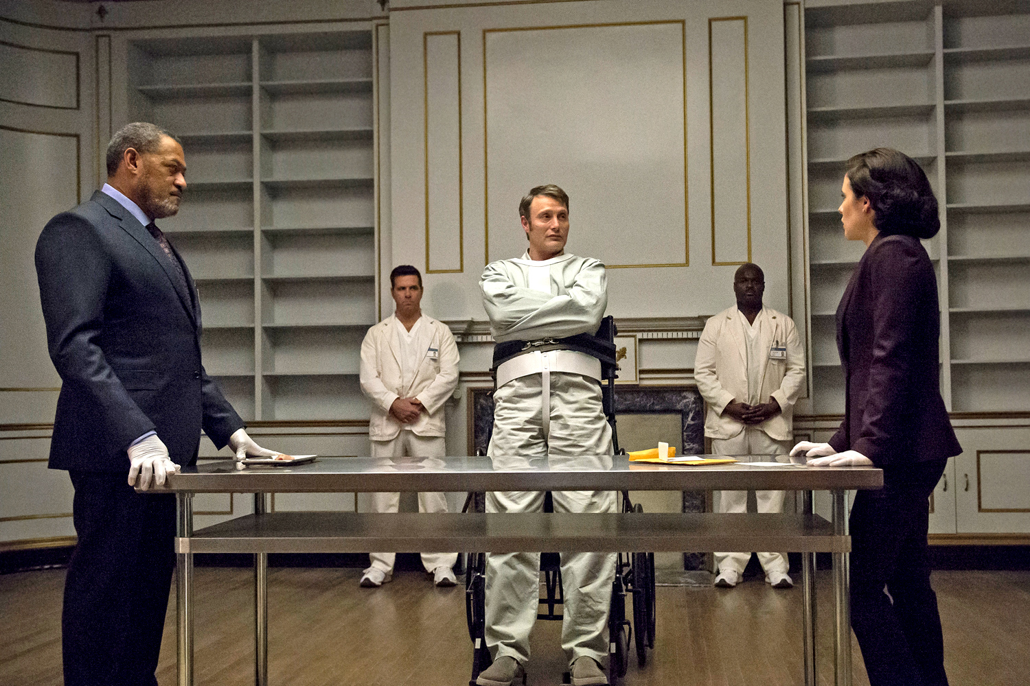 "Hannibal Recap: Season 3, Episode 12, ""The Number of the Beast Is 666"""