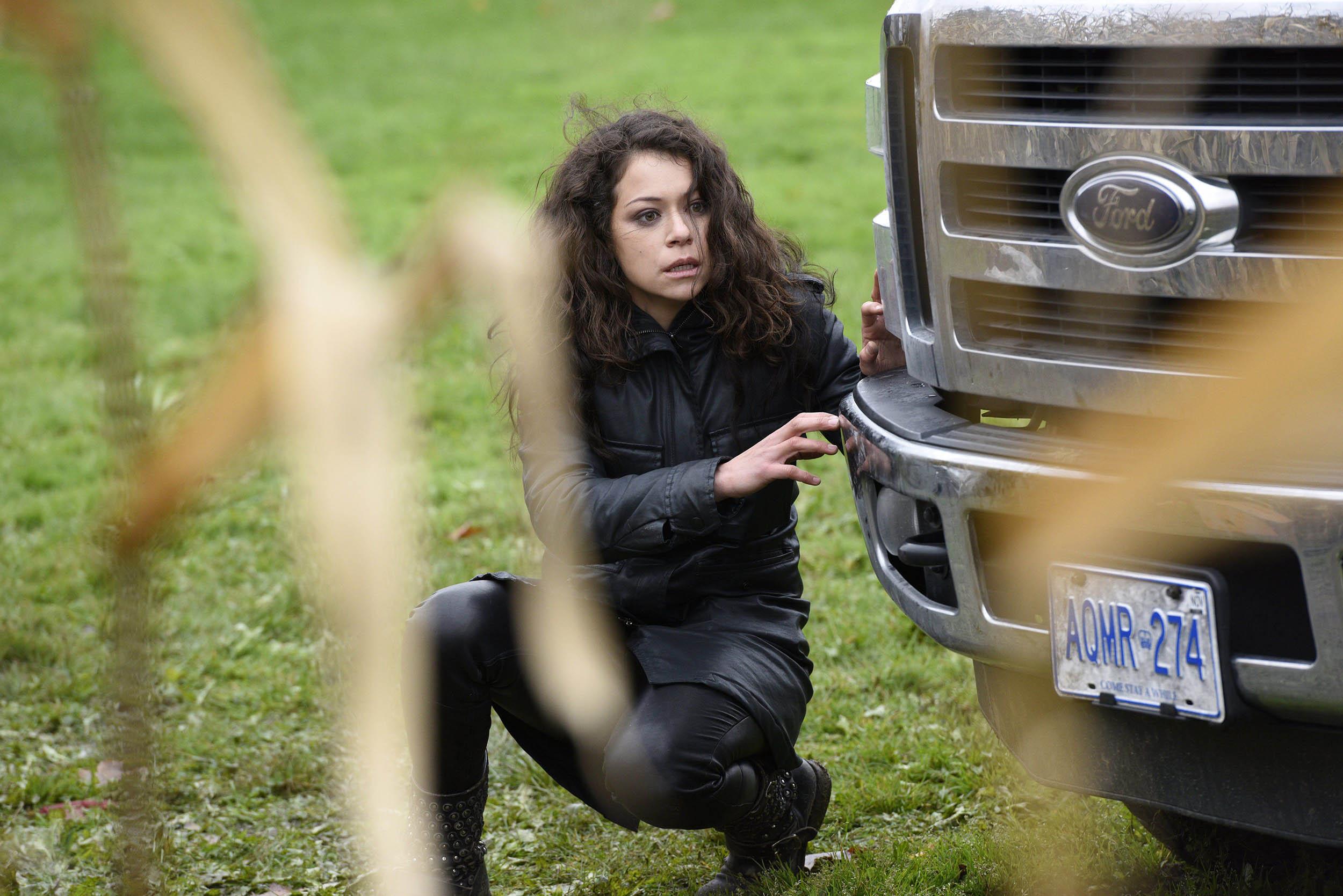 "Orphan Black Recap: Season 3, Episode 4, ""Newer Elements of Our Defense"""