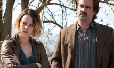 "True Detective Recap: Season 2, Episode 1, ""The Western Book of the Dead"""