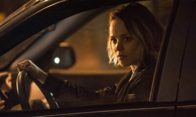 "True Detective Recap: Season 2, Episode 2, ""Night Finds You"""