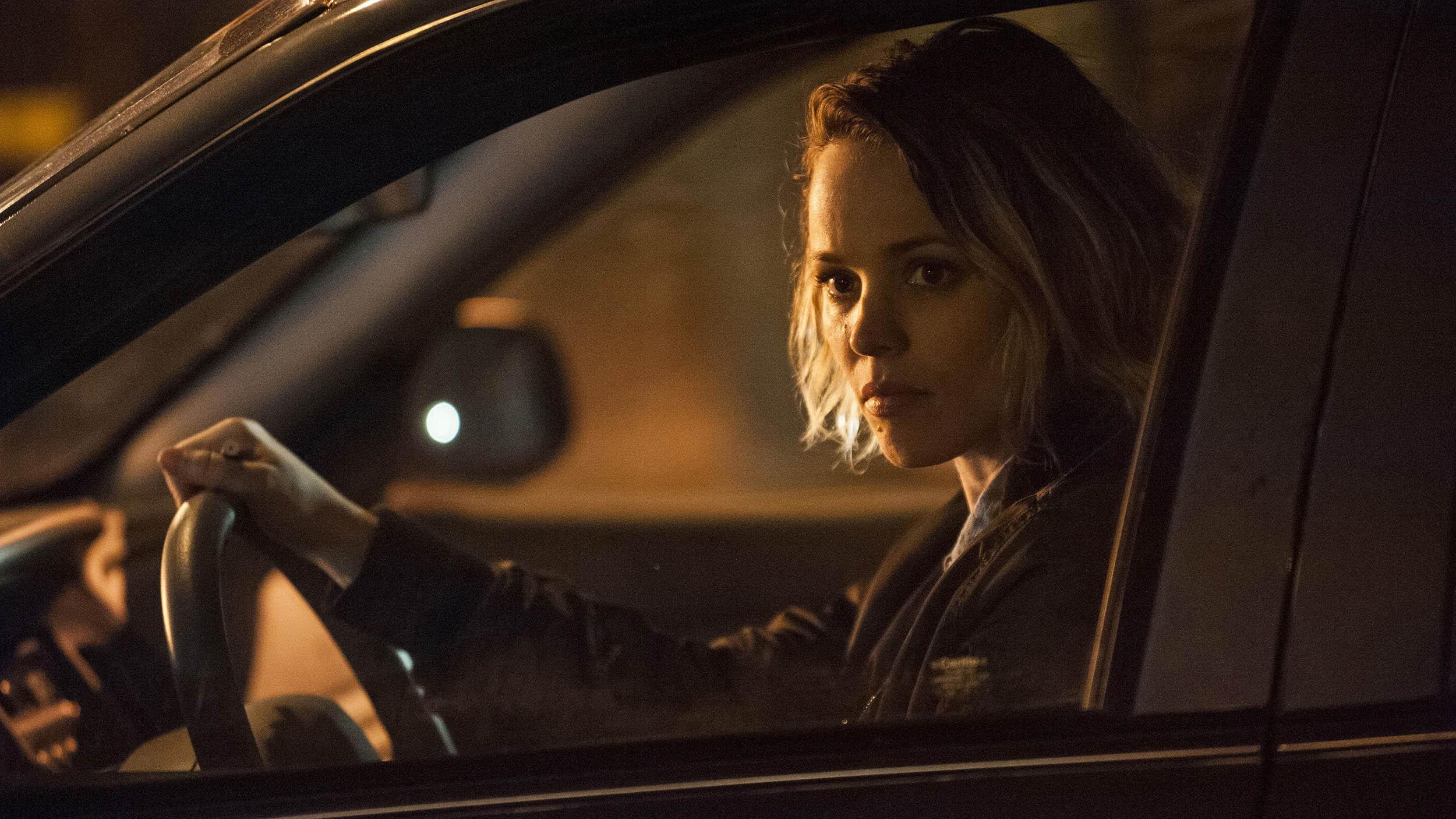 "True Detective Recap: Season 2, Episode 2, ""Night Finds You"""