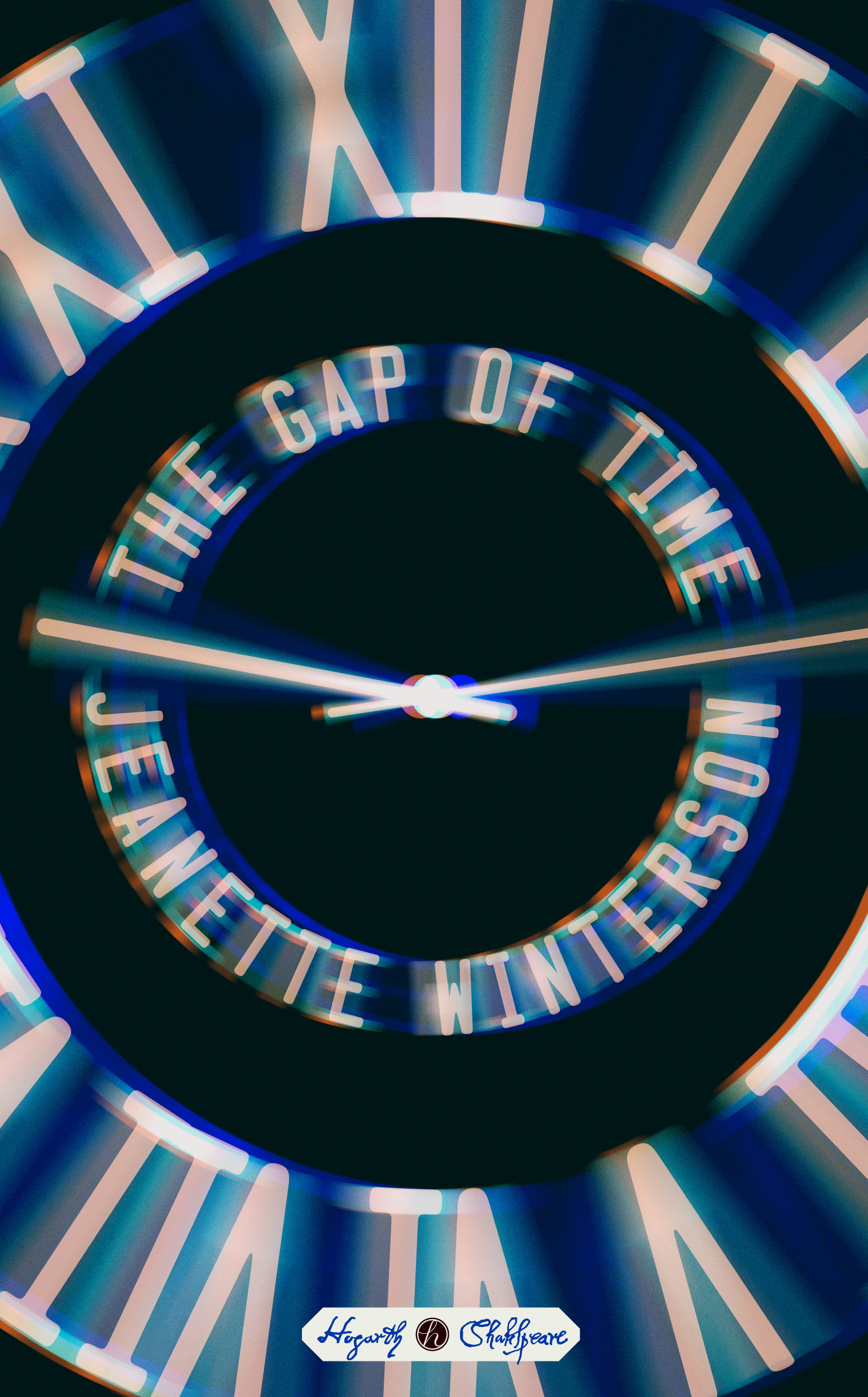 A Thrilling (Re)discovery: Jeannette Winterson's The Gap of Time