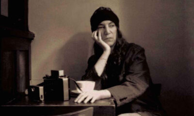 A Life of Allusions: Patti Smith's M Train