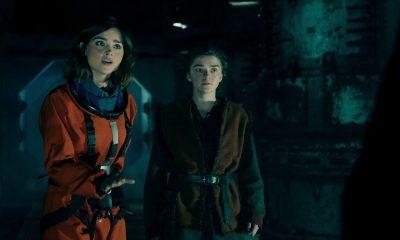 """Doctor Who Recap: Season 9, Episode 5, """"The Girl Who Died"""""""