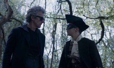 "Doctor Who Recap: Season 9, Episode 6, ""The Woman Who Lived"""