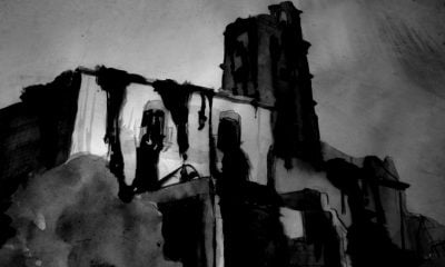 Curtocircuíto 2015: Volonté, Brain Story, Rorschach #1, & More