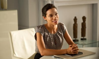 Body of Work: Rosario Dawson