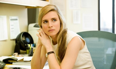 On the Rise: Brit Marling