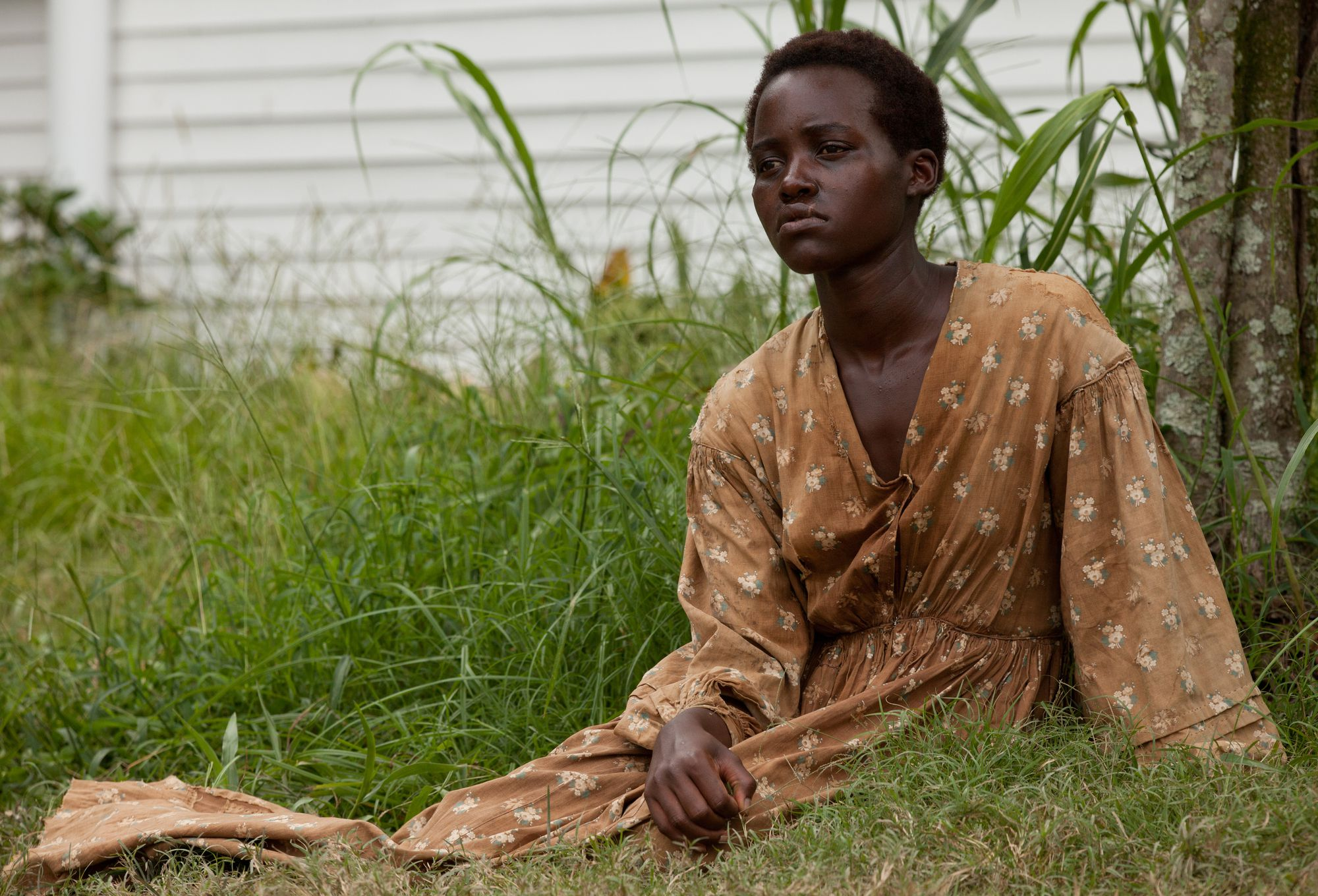On the Rise: Lupita Nyong'o, the Awards-Bound Breakout of 12 Years a Slave