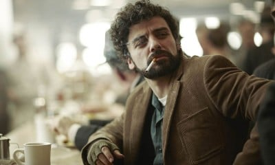 On the Rise: Oscar Isaac