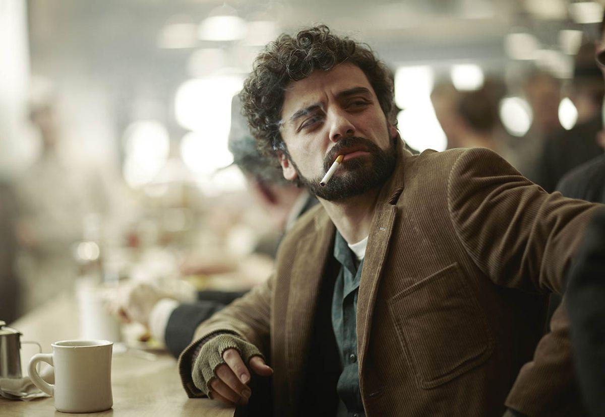 On the Rise: Oscar Isaac