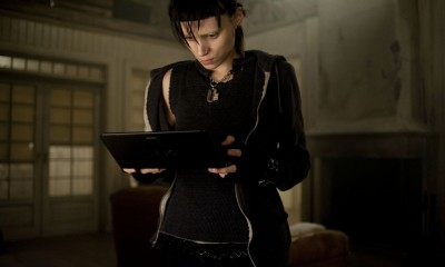 On the Rise: Rooney Mara