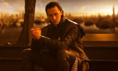 On the Rise: Tom Hiddleston