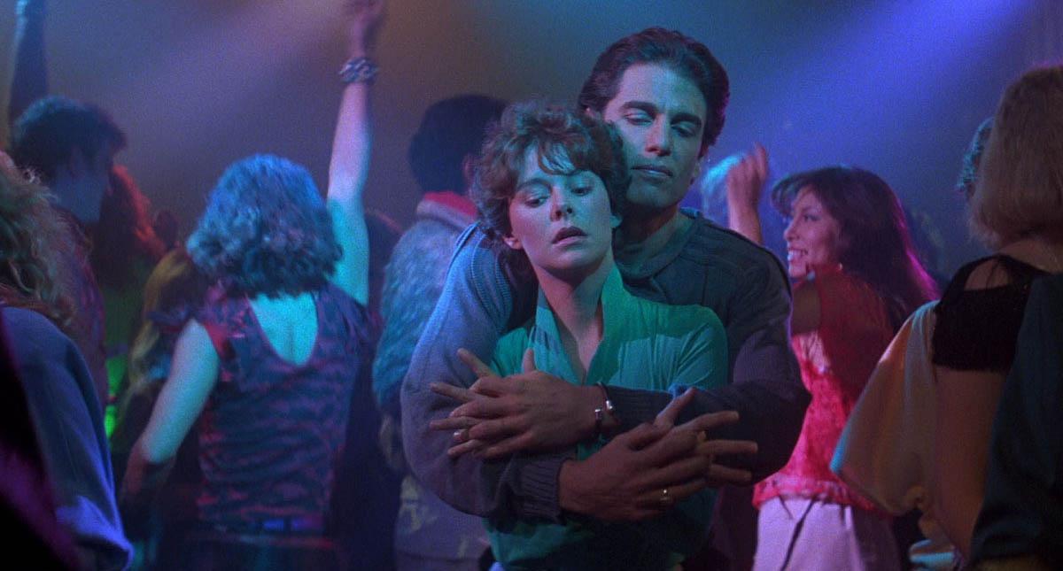 Summer of '85: Fright Night