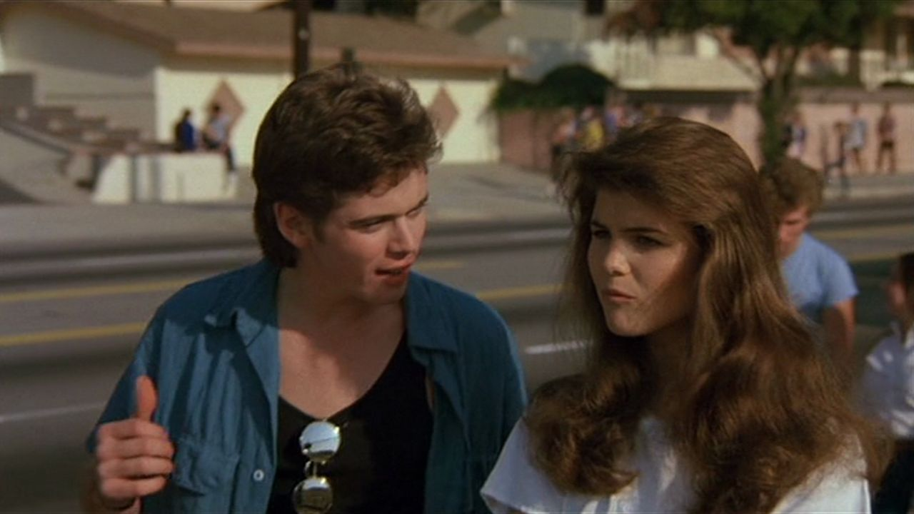 Summer of '85: David Greenwalt's Secret Admirer and the Unexpected Pleasure of a Bridge-Club Set-To