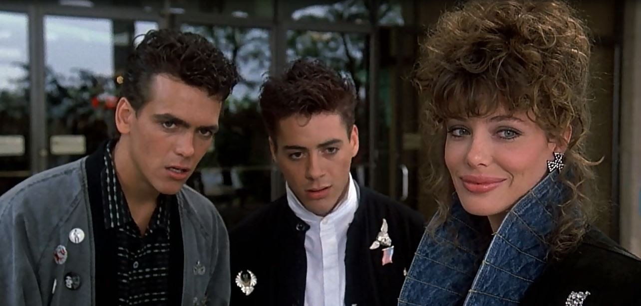 Summer of '85: Weird Science: The Pacification of the Raging Nerd