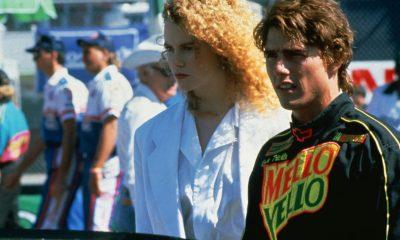 Summer of '90: Days of Thunder