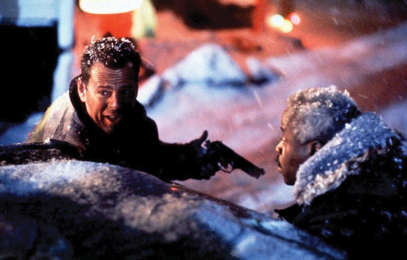 Summer of '90: Renny Harlin's Die Hard 2 at 25 - Slant Magazine