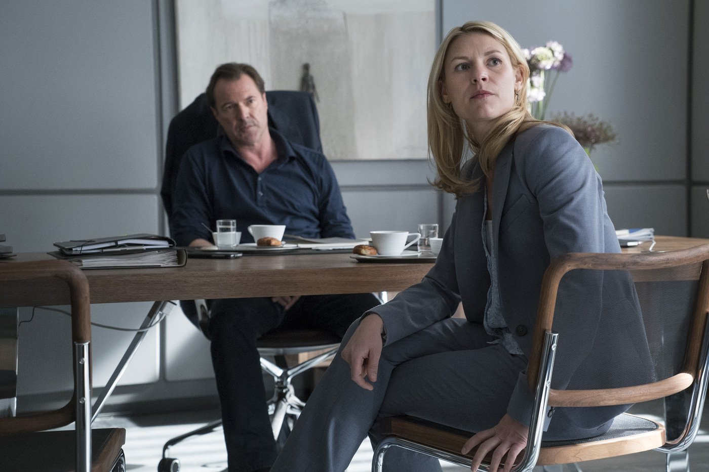 """Homeland Recap: Season 5, Episode 1, """"Separation Anxiety"""""""