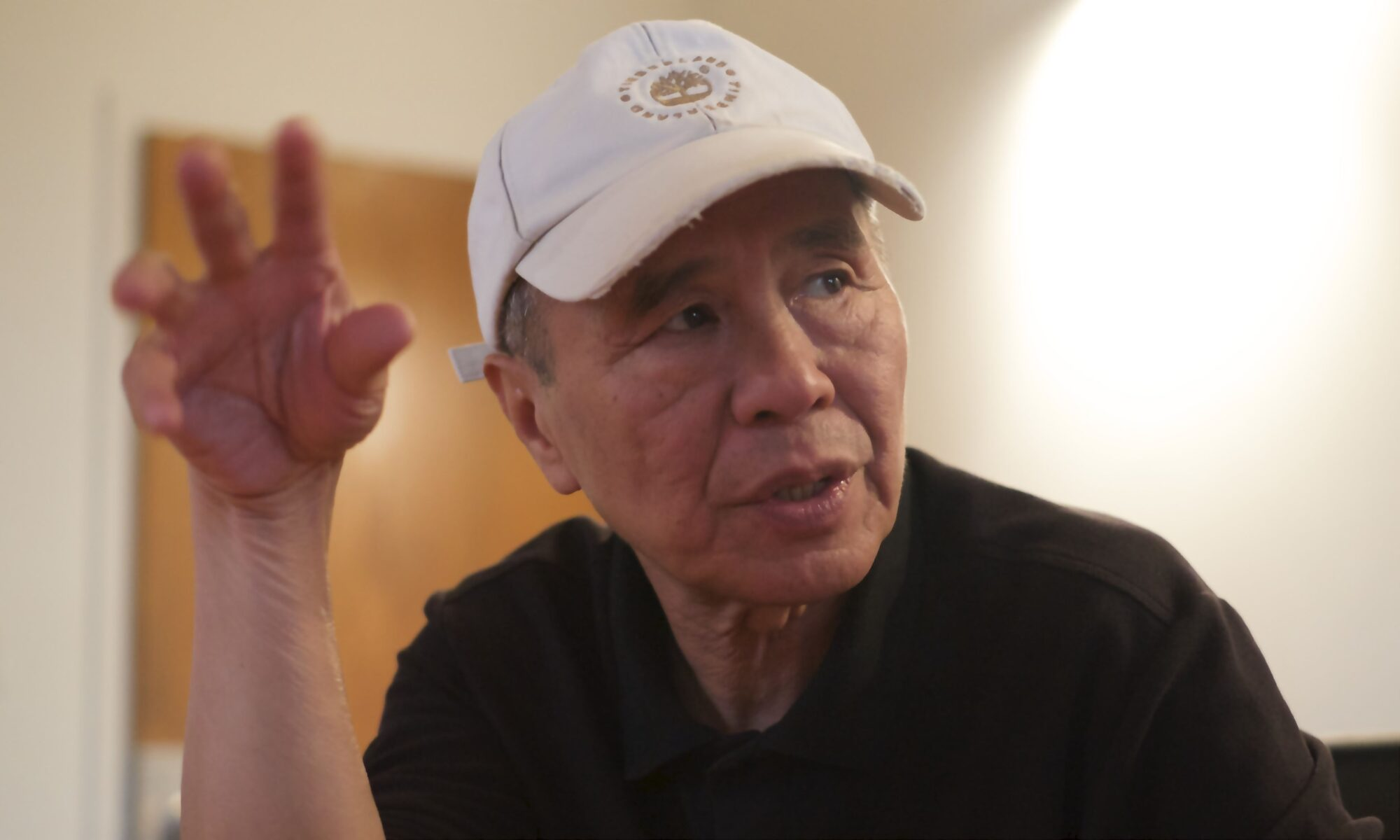 Interview: Hou Hsiao-hsien Talks The Assassin