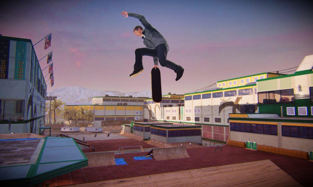 Review: Tony Hawk's Pro Skater 5 - Slant Magazine