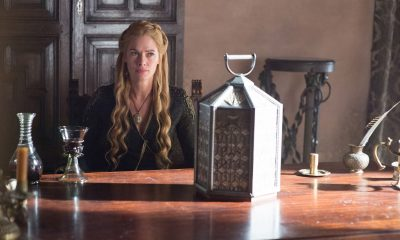 "Game of Thrones Recap: Season 5, Episode 2, ""The House of Black and White"""