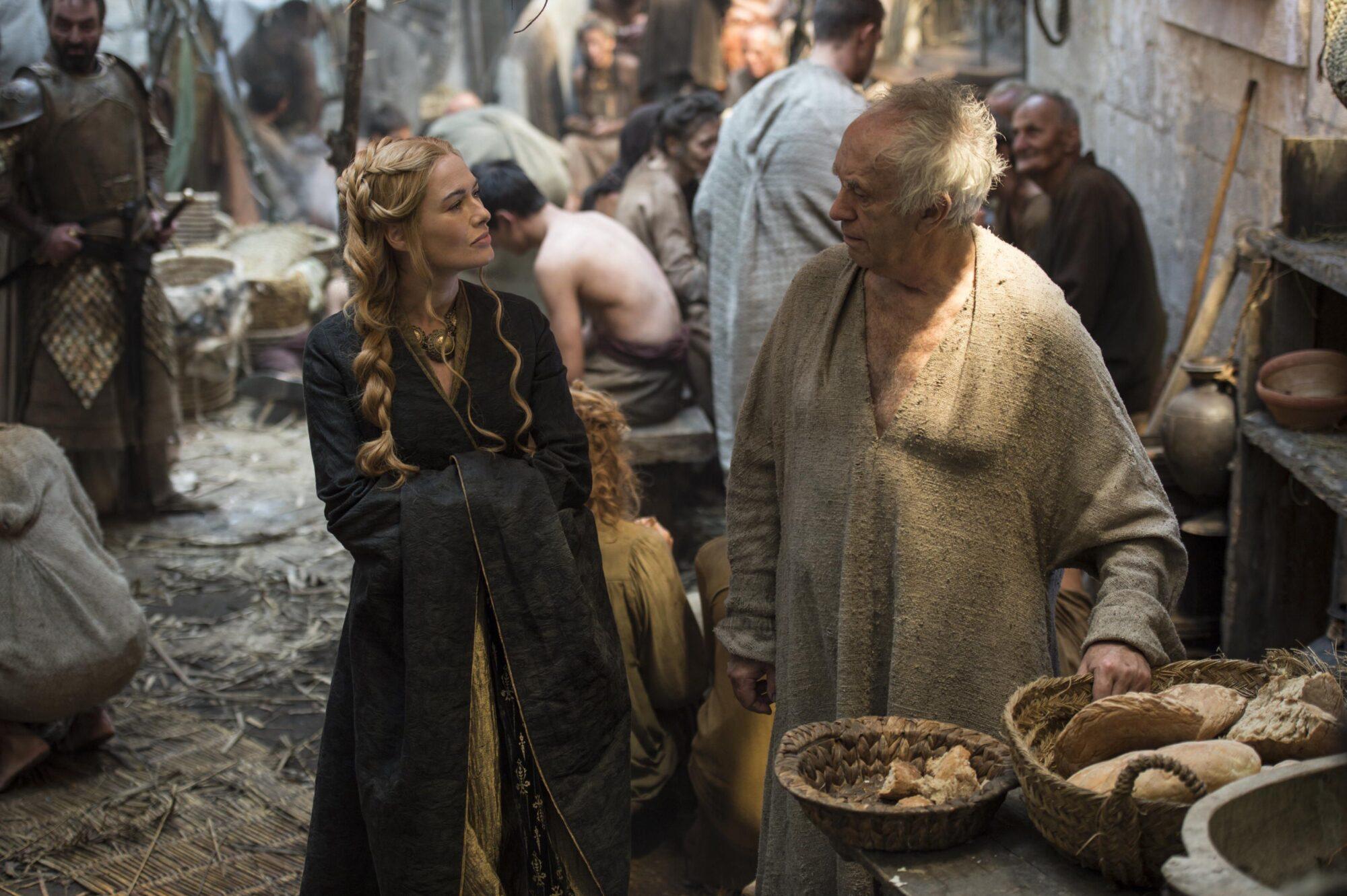Game of Thrones Recap: Season 5, Episode 3, High Sparrow