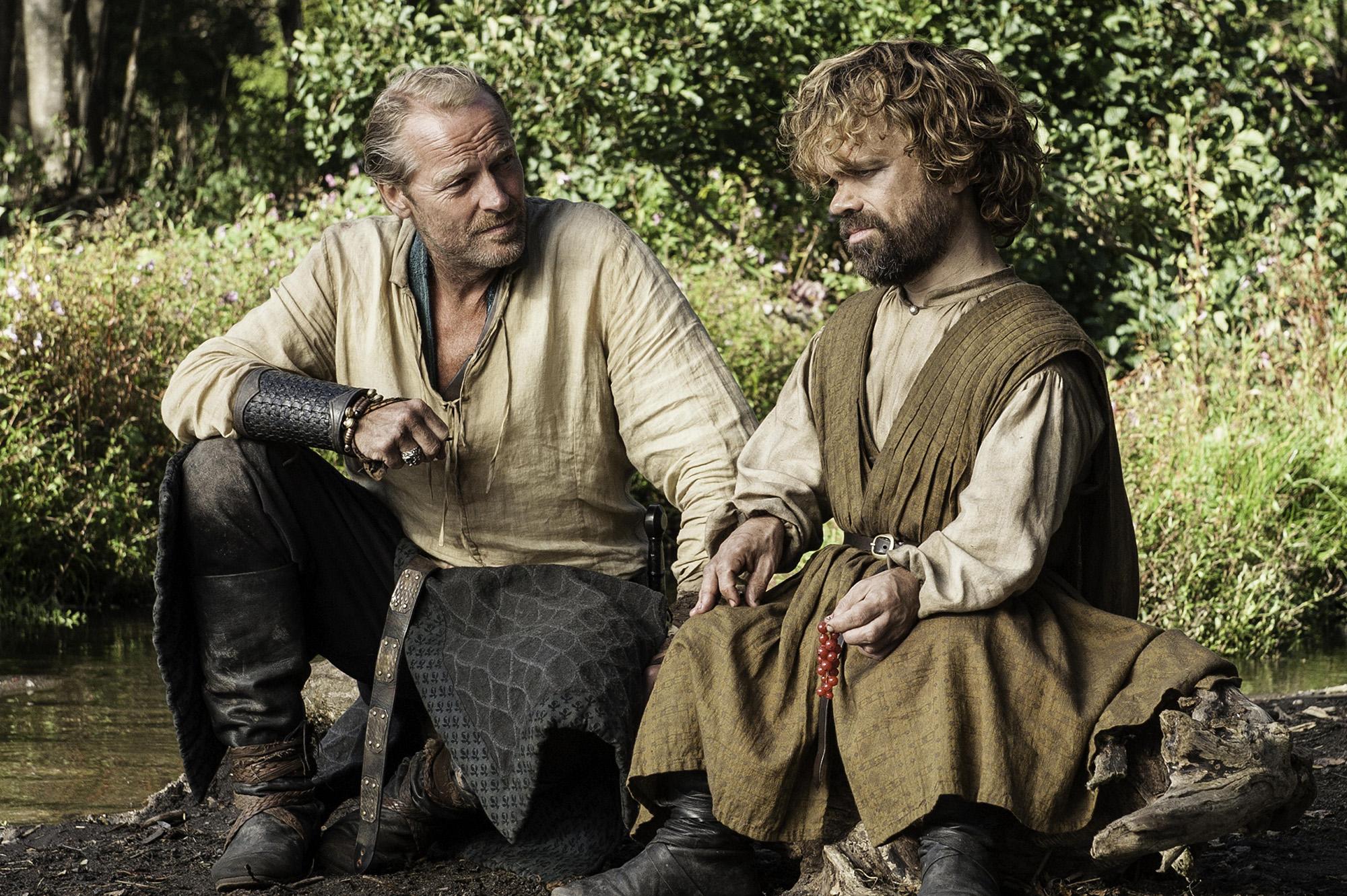 """Game of Thrones Recap: Season 5, Episode 6, """"Unbowed, Unbent, Unbroken"""""""