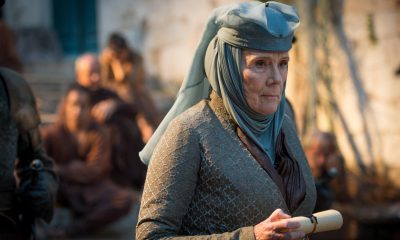 "Game of Thrones Recap: Season 5, Episode 7, ""The Gift"""