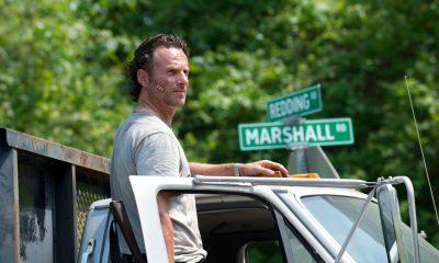 The Walking Dead: Season Six