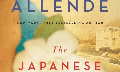 Isabel Allende, The Japanese Lover