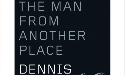 Dennis Lim, David Lynch: The Man from Another Place