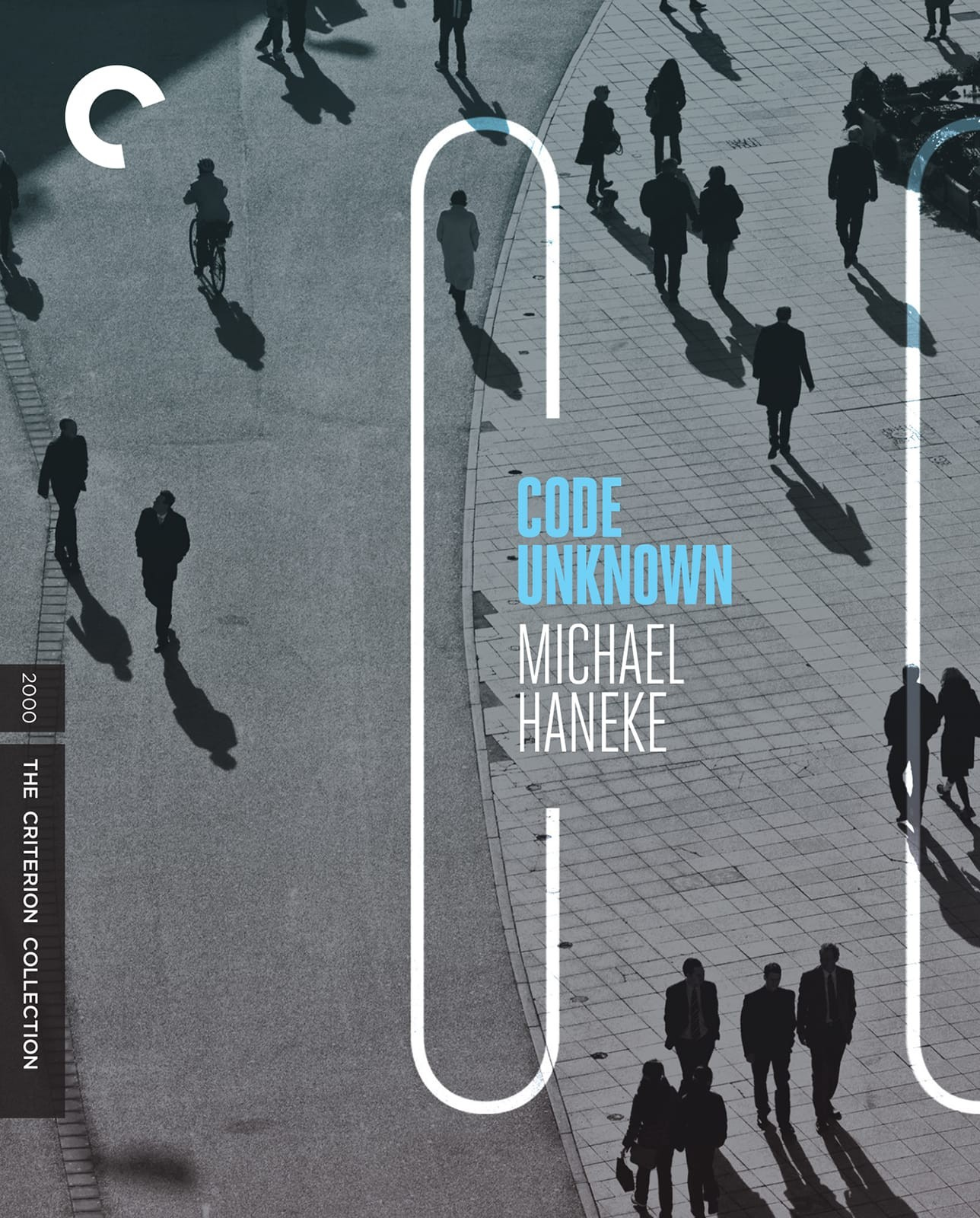 Contrasting Views On Path Screenwriter >> Blu Ray Review Code Unknown Slant Magazine