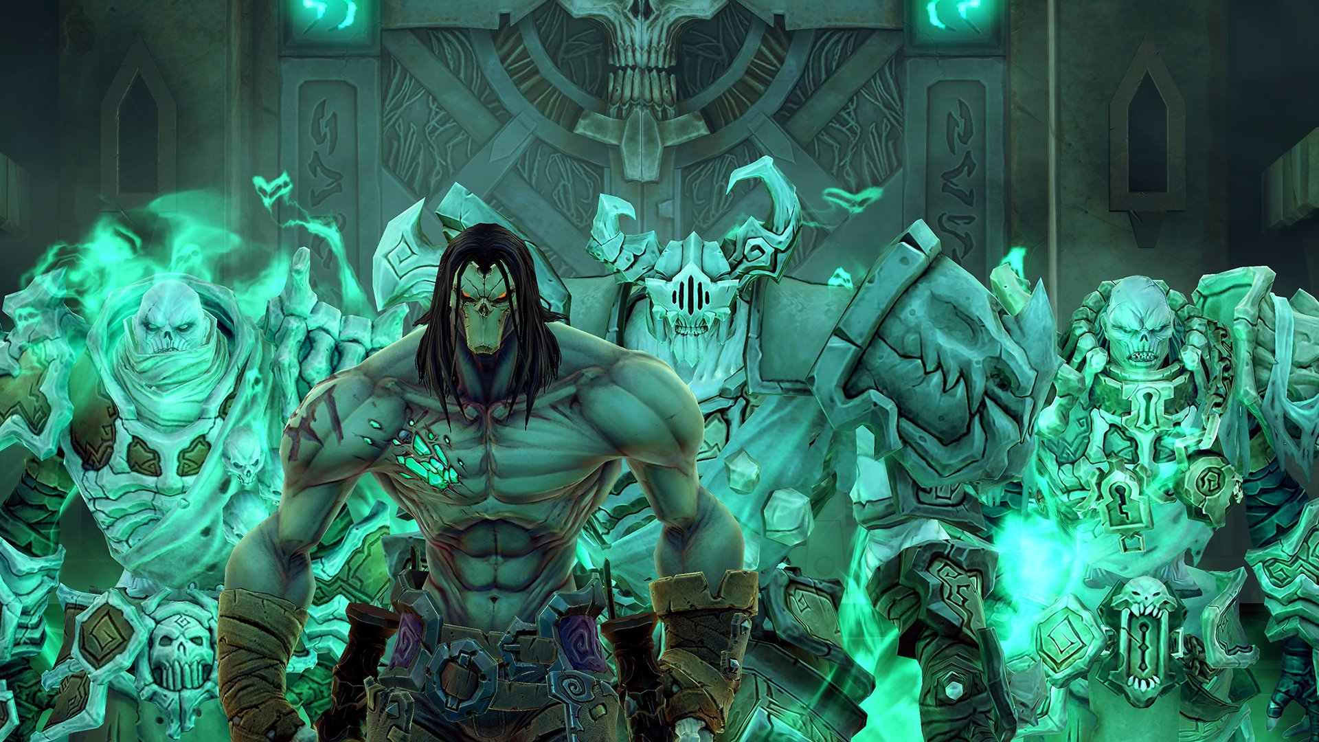 Review Darksiders Ii Deathinitive Edition Slant Magazine