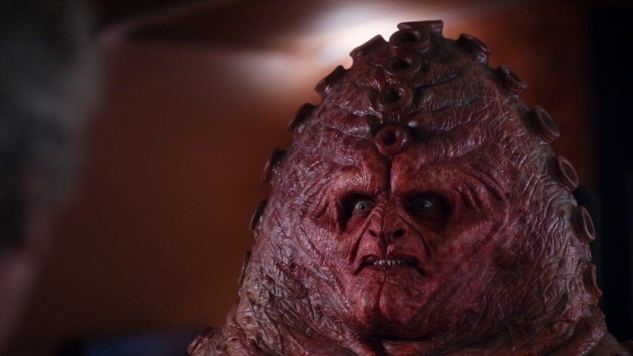 "Doctor Who Recap: Season 9, Episode 7, ""The Zygon Invasion"""