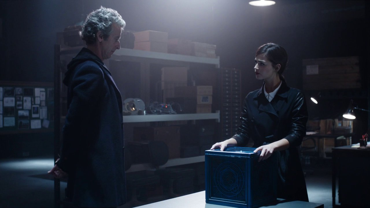 "Doctor Who Recap: Season 9, Episode 8, ""The Zygon Inversion"""