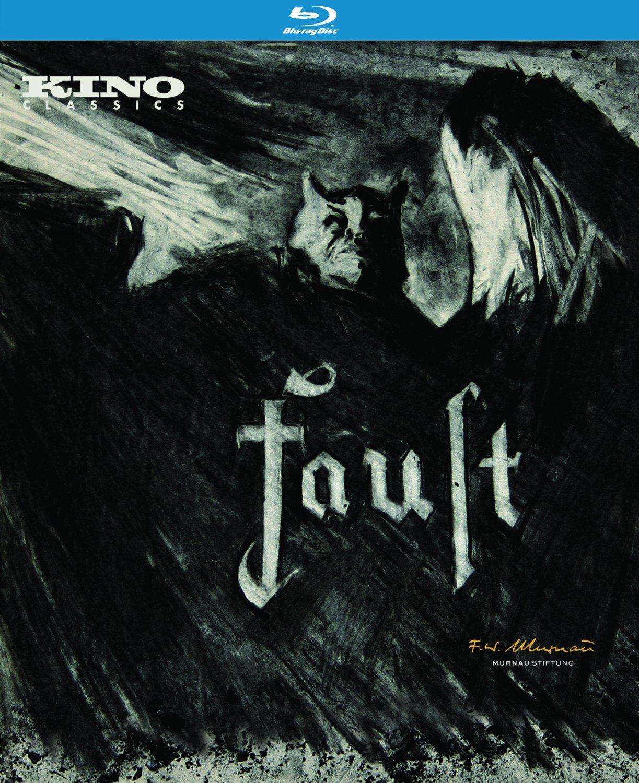 Review: F W  Murnau's Faust on Kino Lorber Blu-ray - Slant