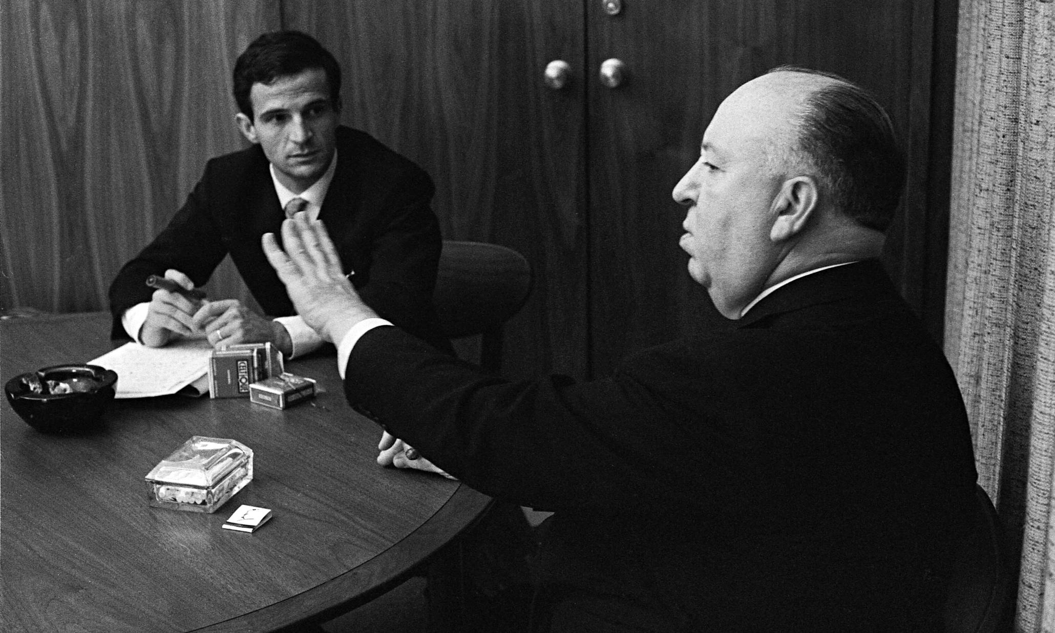 Hitchock/Truffaut