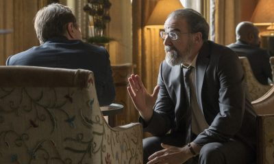 "Homeland Recap: Season 5, Episode 6, ""Parabiosis"""