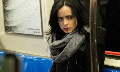 Marvel's Jessica Jones: Season One