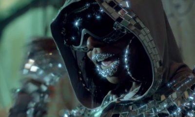 Review: Missy Elliott Drops New Single & Music Video WTF (Where They From)