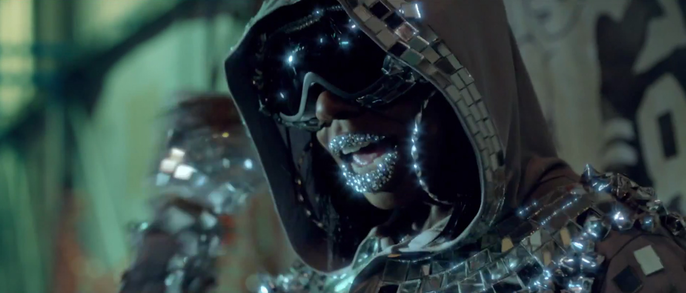 """Review: Missy Elliott Drops New Single & Music Video """"WTF (Where They From)"""""""