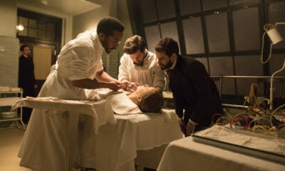 The Knick Recap: Season 2, Episode 6, There Are Rules