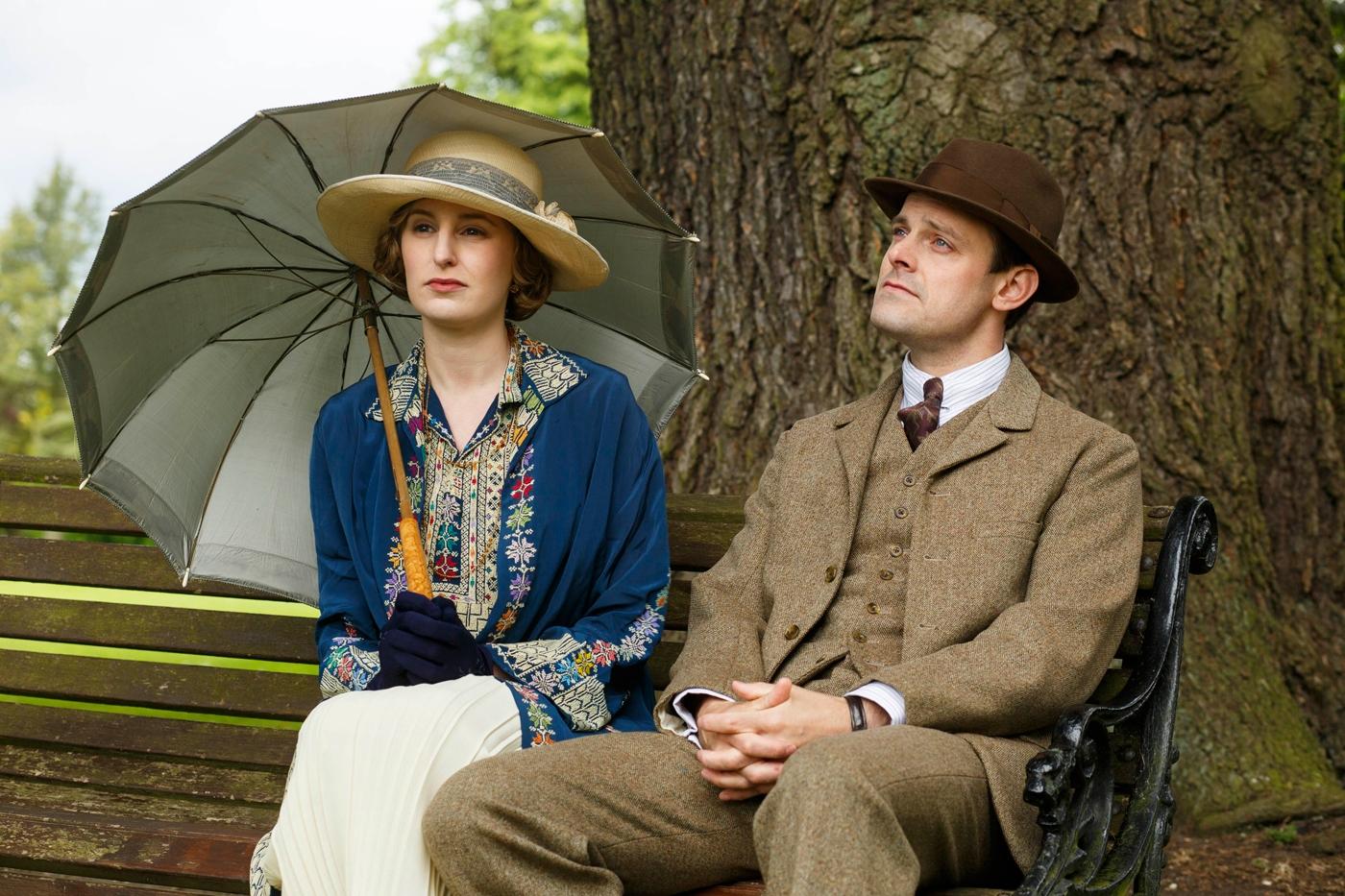 Downton Abbey: Season Six