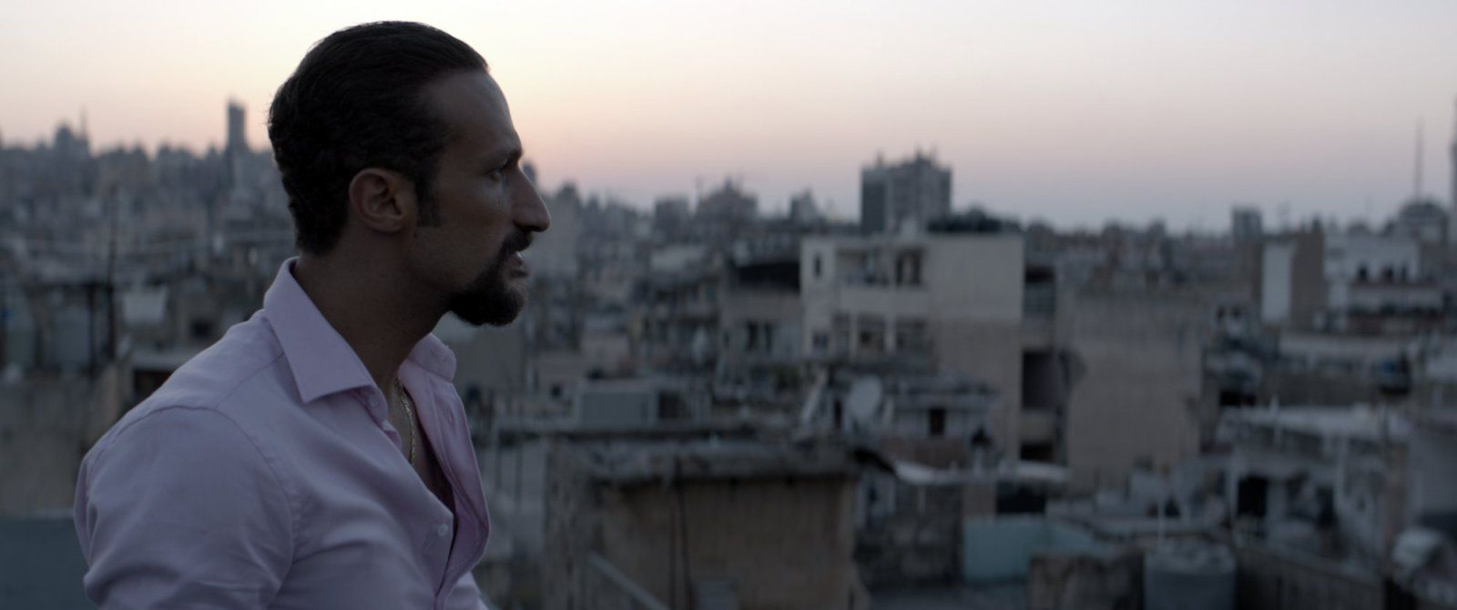 "Marrakech International Film Festival 2015: Francis Ford Coppola's ""Landmark Decision"""