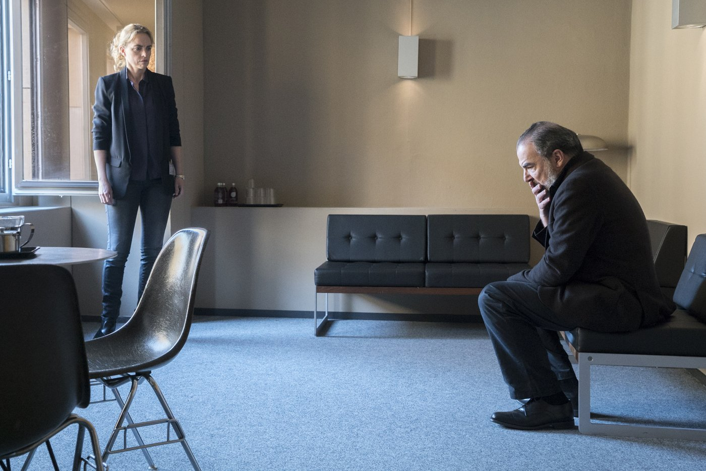 "Homeland Recap: Season 5, Episode 11, ""Our Man in Damascus"""