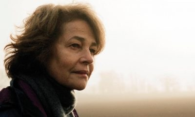 Interview: Charlotte Rampling Talks 45 Years