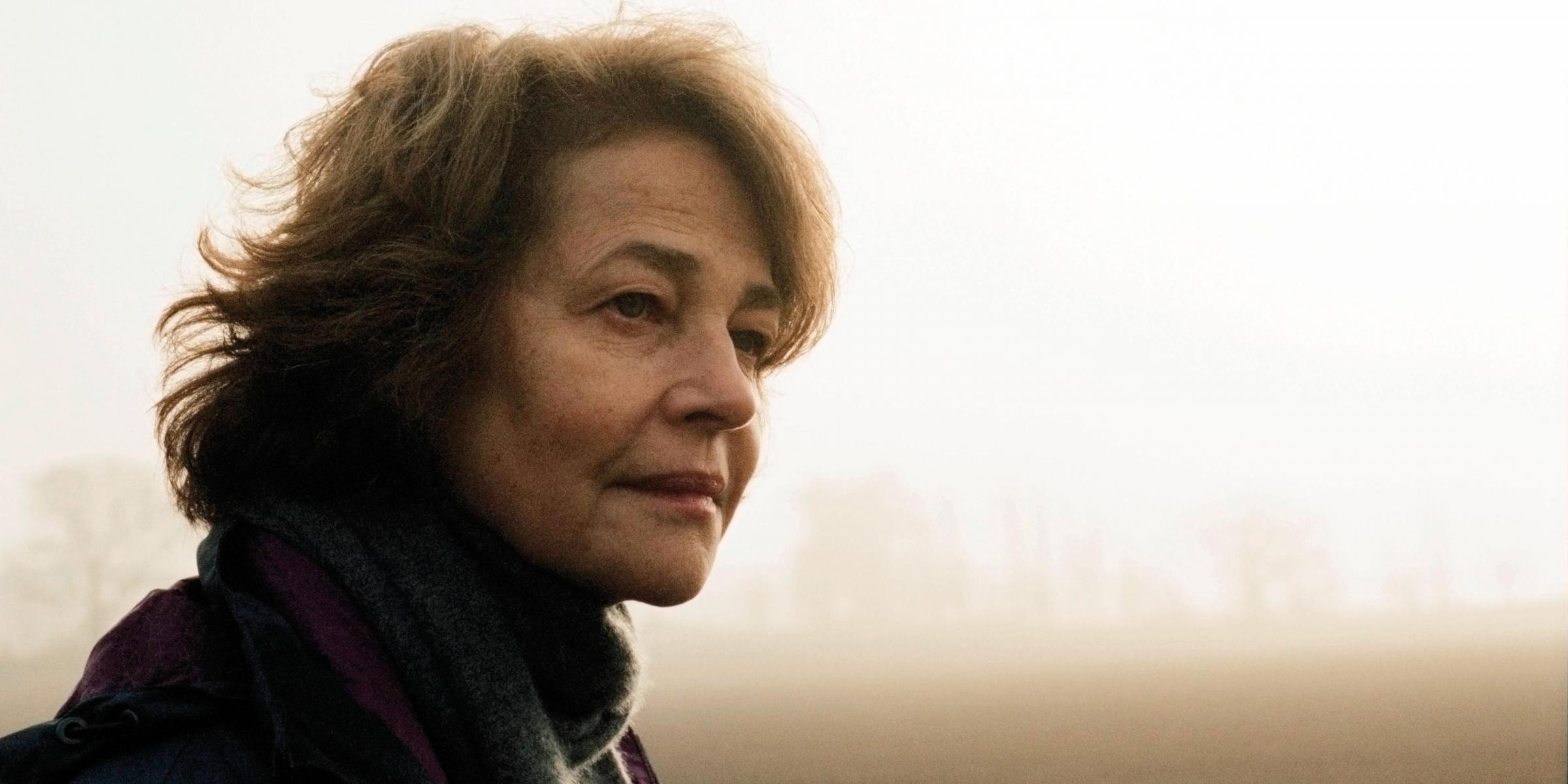 Interview: Charlotte Rampling Talks 45 Years