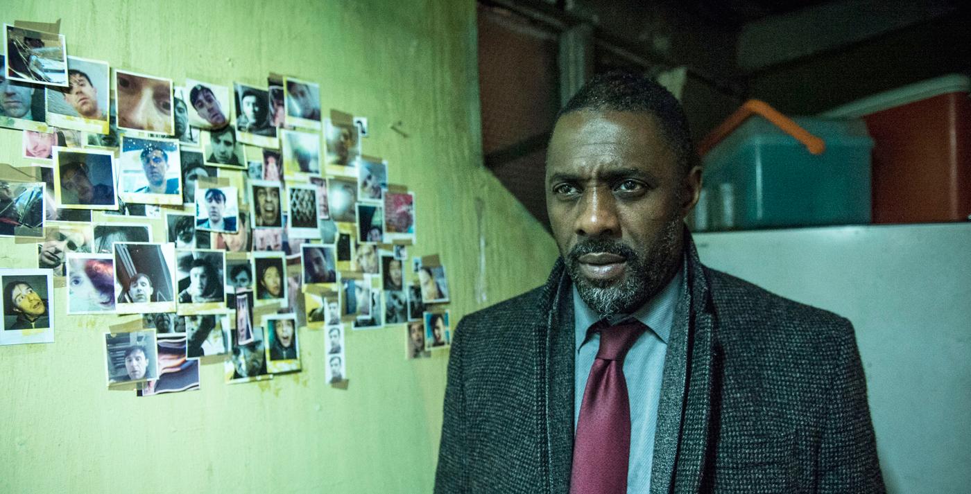 Luther: Season Four