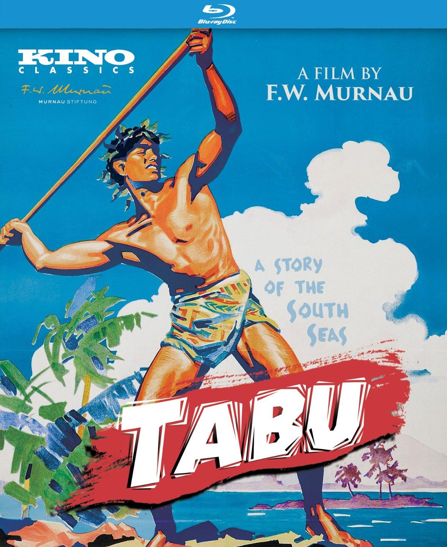 Blu-ray Review: Tabu - Slant Magazine